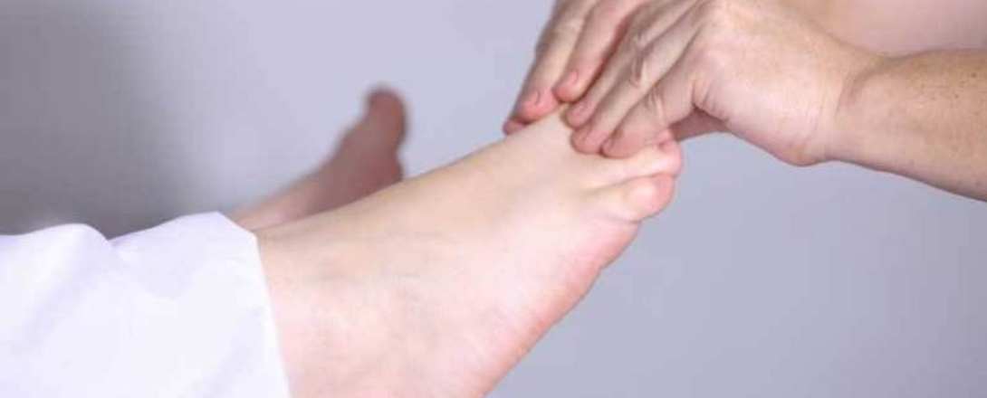 Reflexology in Melbourne Fl