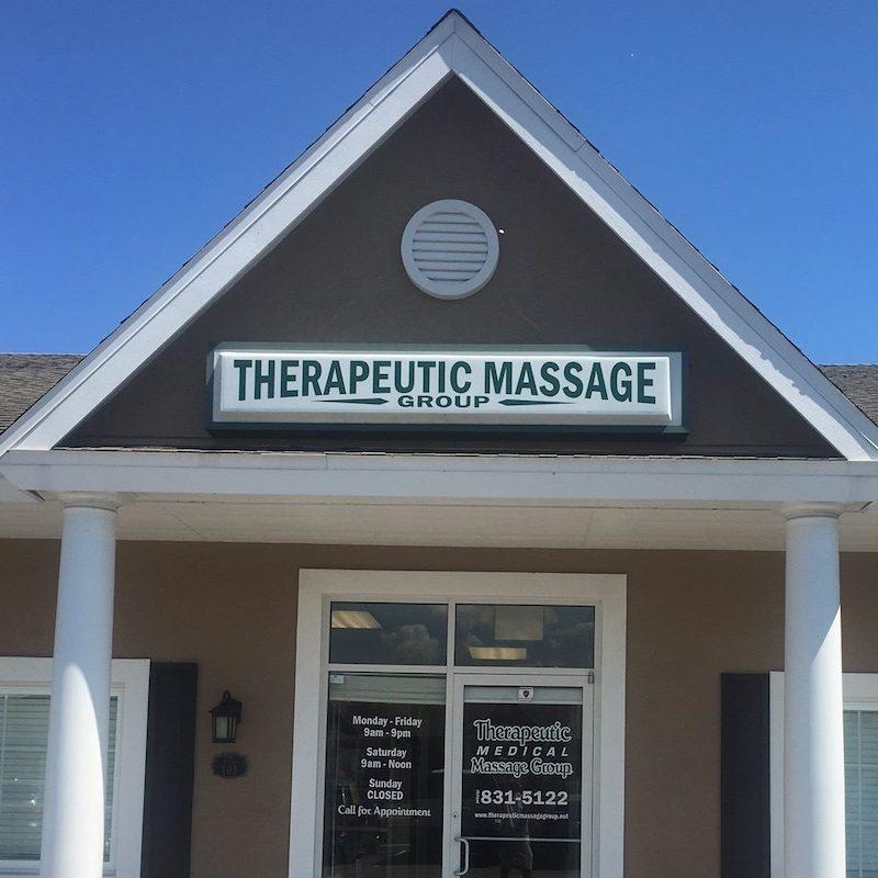 Therapeutic Massage Group